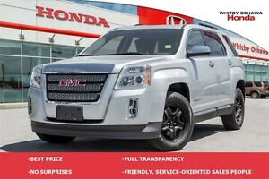 2014 GMC Terrain SLT-2 (AT)