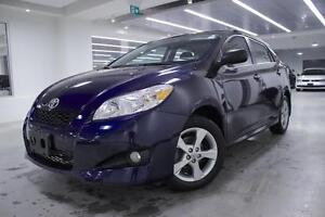 2013 Toyota Matrix FWD, POWER GROUP, ONE OWNER, FULL SERVICE HIS