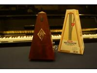 Wittner metronome new/display mod. Reduced. Can post.