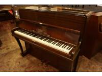 Small Broadwood piano. Tuned & UK delivery available