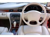 Cadillac STS SEVILLE 4.6 V8 - 300 BHP - VGC - 56,OOO Miles
