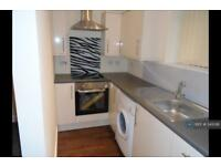 Studio flat in Bethel Court, Salford, M7