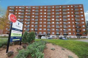 Riviera Appartements: Apartment for rent in Aylmer