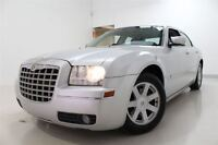2005 Chrysler 300 *Bas Kilo*Automatique*Int.Cuir*A/C+Cruise+Grp.