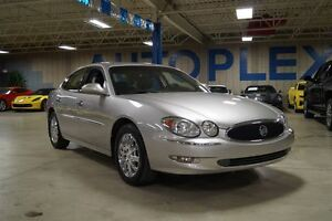 2007 Buick Allure CXL, Leather, Heated Seats, Automatic