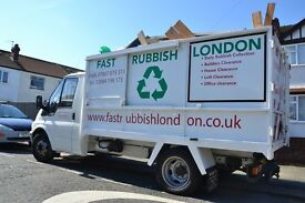 RUBBISH REMOVAL-WASTE CLEARANCE-RUBBISH COLLECTION-Junk Clearance-Waste disposal-GARDEN