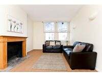 A well modernised PART FURNISHED first floor flat close to Clapham Junction