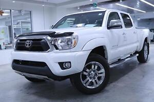 2014 Toyota Tacoma Limited Edition, NAV, BACK UP CAM, ONE OWNER,