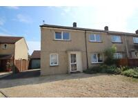 Cromwell Close | Spacious 3 Bedroom Family Home| Driveway Parking for 3 cars & Garage | Ref 2144