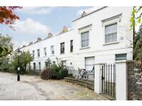 3 bedroom house in Reeds Place, Camden, NW1