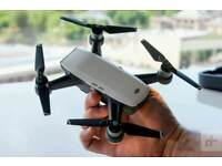 Dji Spark, fly more combo ( 3 batteries ).. Brand new sealed
