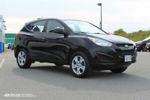 2013 Hyundai Tucson GL! Heated Seats! $91 BI-WEEKLY!
