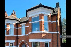 Studio flat in Madeley Road, London, W5 (#1025215)