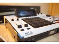 Akai MPC2500 special edition sequencer