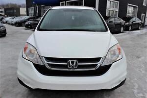 2011 Honda CR-V LX * 45,88$/sem *