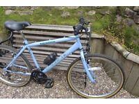 Mountain Bike Bicycle 26""