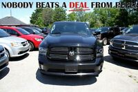 2014 Ram 1500 Sport CERTIFIED & E-TESTED!**SUMMER SPECIAL!** FUL City of Toronto Toronto (GTA) Preview