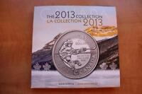 2013 Whole Set of $20 for $20 Fine Silver Coins