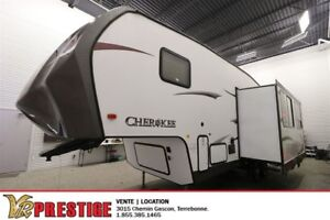 2013 Forest River Cherokee 255S