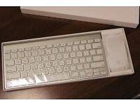 NEW Apple Wireless Keyboard + Magic Mouse - MINT in BOX