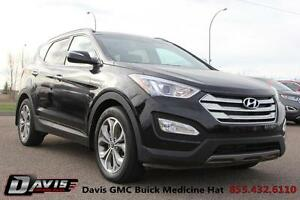 2015 Hyundai Santa Fe Sport 2.0T Limited Fully Loaded! Heated...