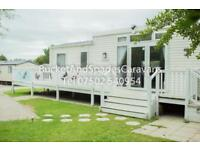 Marton Mere caravan hire Latests availability in post
