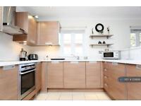 2 bedroom flat in St Johns Road, Newbury, RG14 (2 bed)