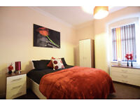 Attractive room close to Hanley town centre, Stoke-on-Trent