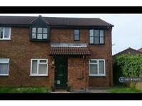 2 bedroom flat in Lark Road, Watlington,Kings Lynn, PE33 (2 bed)