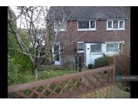 2 bedroom house in St.Davids Avenue, Dover, CT17 (2 bed)