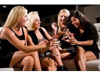 Femme Summer Singles Networking Soiree