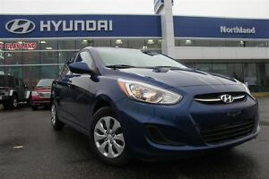 2015 Hyundai Accent Bluetooth/Front Heated seats/IPOD/Keyless en