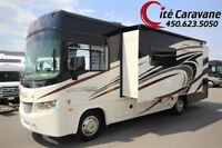 2016 Forest River Georgetown 270 1 extension 2016 NEUF CLASSE A