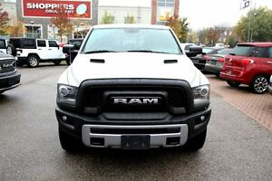 2016 Ram 1500 Rebel CERTIFIED & E-TESTED!**FALL SPECIAL!** FULLY