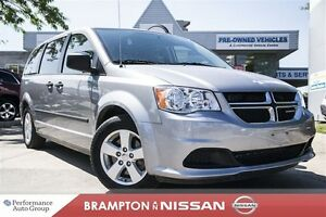 2014 Dodge Grand Caravan SE/SXT *Alloys|Remote starter*