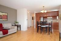 Condo - Villeray/Saint-Michel/Parc-Extension - 26241562