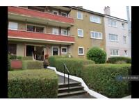 2 bedroom flat in Merrylee, Glasgow, G43 (2 bed)