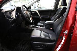 2014 Toyota RAV4 LOADED LIMITED TECH PACKAGE London Ontario image 18