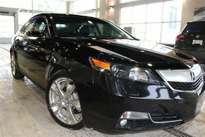 2012 Acura TL Elite | Finance from 0.9% Extended Acura Warranty