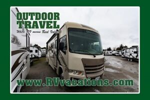 2016 FOREST RIVER GEORGETOWN 30X3 $456.67 Bi-weekly OAC