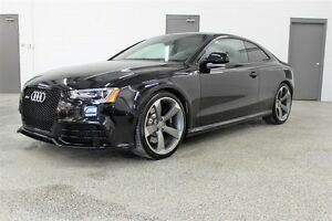 2014 Audi RS 5 485hp | SK PST PAID | Capristo Exhaust