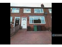 3 bedroom house in Springfield Rise, Horsforth, Leeds, LS18 (3 bed)