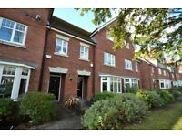 Stunning 4 Bedroom Family Townhouse – Ridgway Mews, Stoneygate