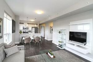 Special Offer! ONE MONTH FREE | BRAND NEW LUXURY APARTMENTS Cambridge Kitchener Area image 3