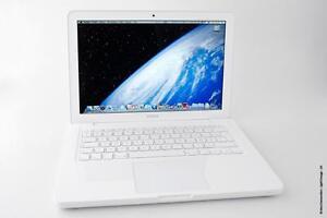 spéciale Macbook unibody core 2 duo a 249$
