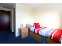 PRIVATE STUDENT ROOM WITH ENSUITE FOR SALE UNTIL 14/07/18 *MOVE IN ASAP*
