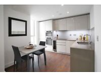 STUNNING 2 BEDROOM FLAT WITH SPACIOUS LIVING ROOM,CINEMA,GYM,BALCONY IN Brent House,Wandsworth Road