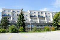 2 bedroom Guelph apartments beside Stone Road Mall