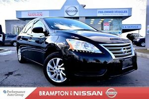 2015 Nissan Sentra 1.8 SV *Bluetooth,Rear view monitor,Heated se