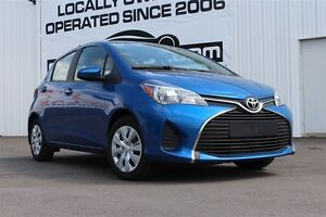 2015 Toyota Yaris LE NO ACCIDENTS, CRUISE CONTROL!
